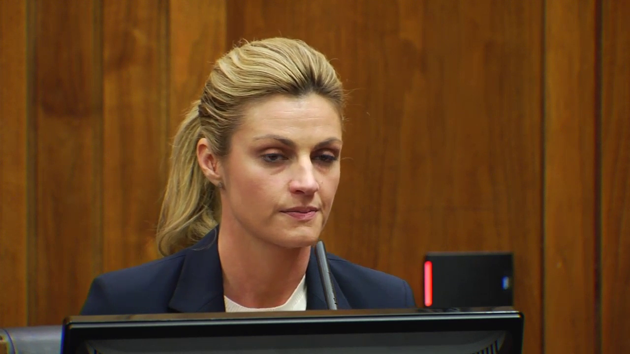 Video  Tearful Erin Andrews On Naked Video Everybody Thought It Was A Publicity -8658