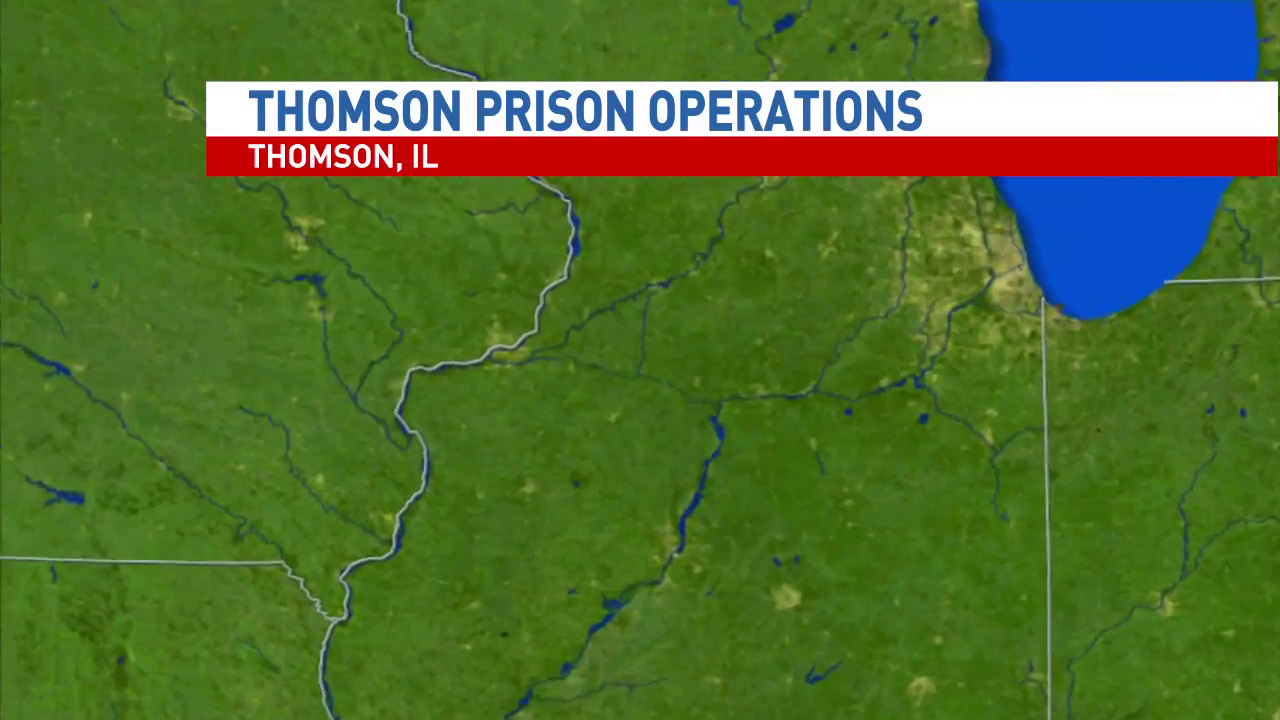 Thomson Illinois Map.00 00 00 00