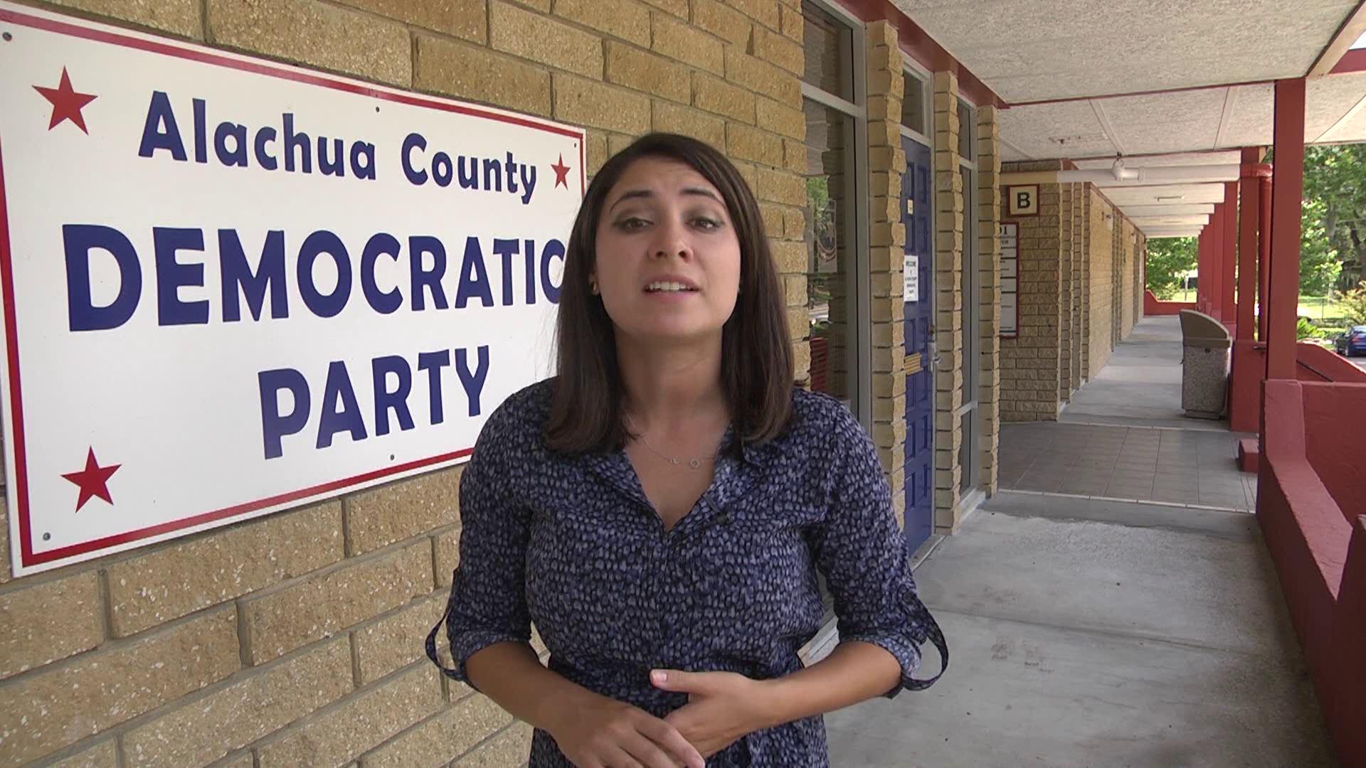 Local Democrats share excitement over next week's DNC