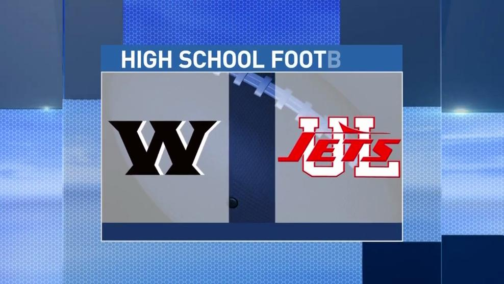 10.2.15 - Weir High at Union Local