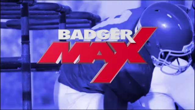 2015 Badger Max Thursday Night Lights Week 6 Oak Creek vs Kenosha Tremper