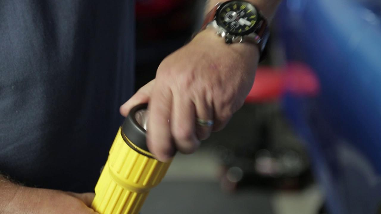 Auto Matters: What To Do With Your Old Battery