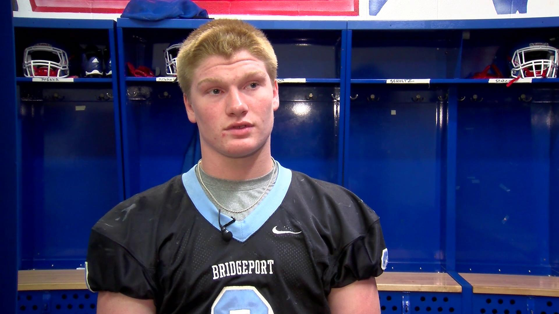 VIDEO 2016 Media Day: Garrett Duncan