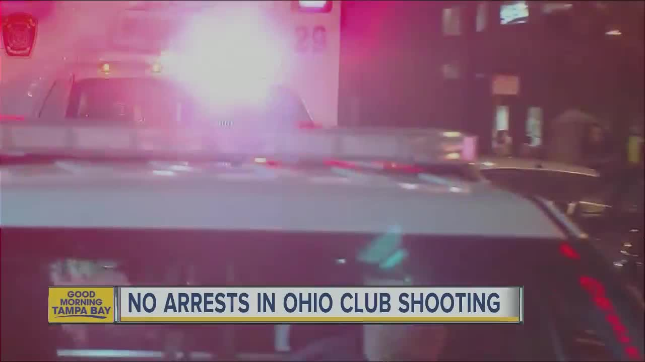 Cincinnati nightclub shooting: Everything you need to know