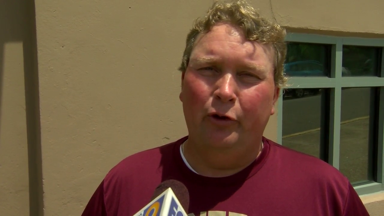 6.2.16 Video- Wheeling Central and Wheeling Park prepare for WV state baseball tournament