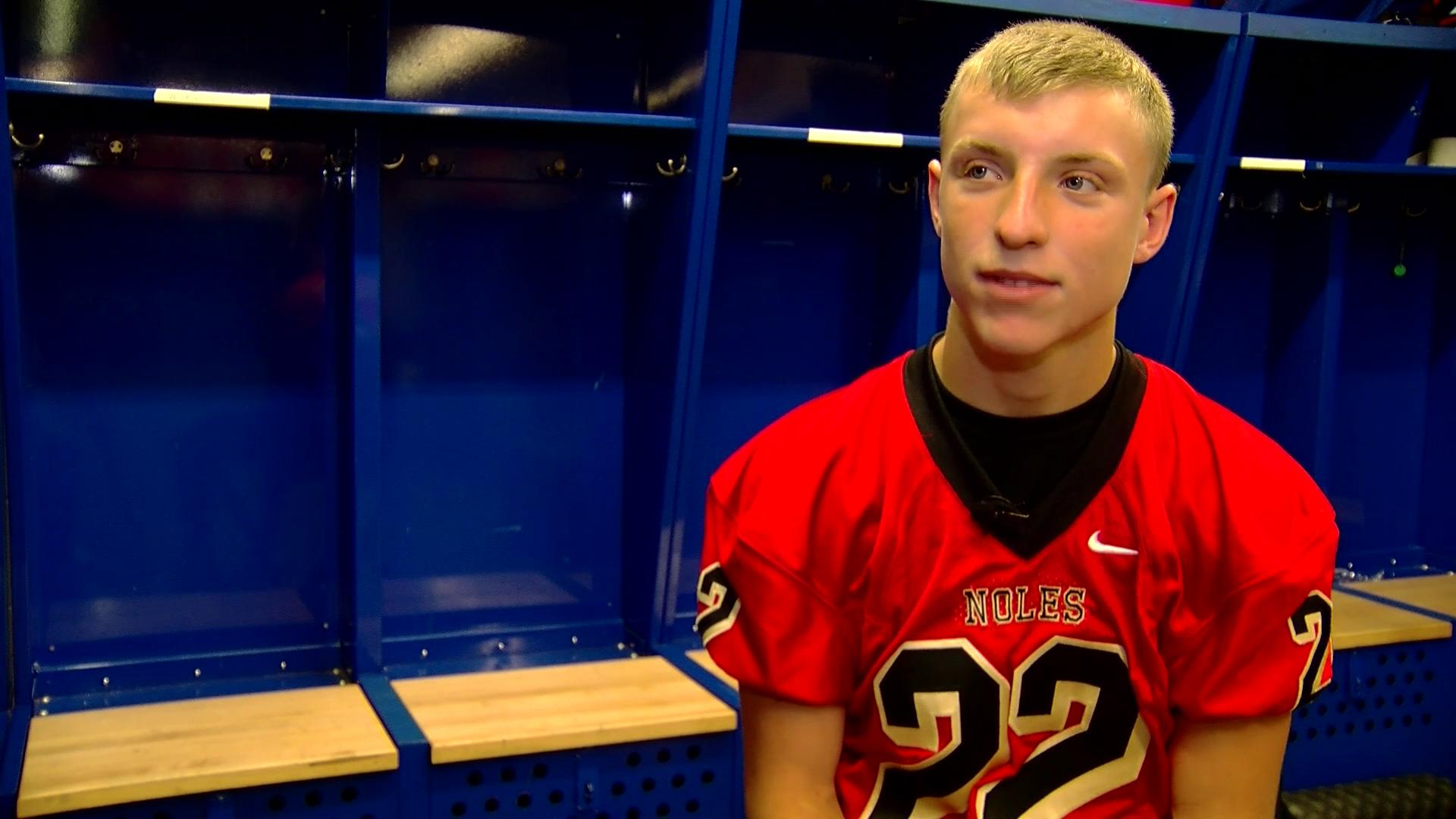 VIDEO 2016 Media Day: Ryan Lafollette