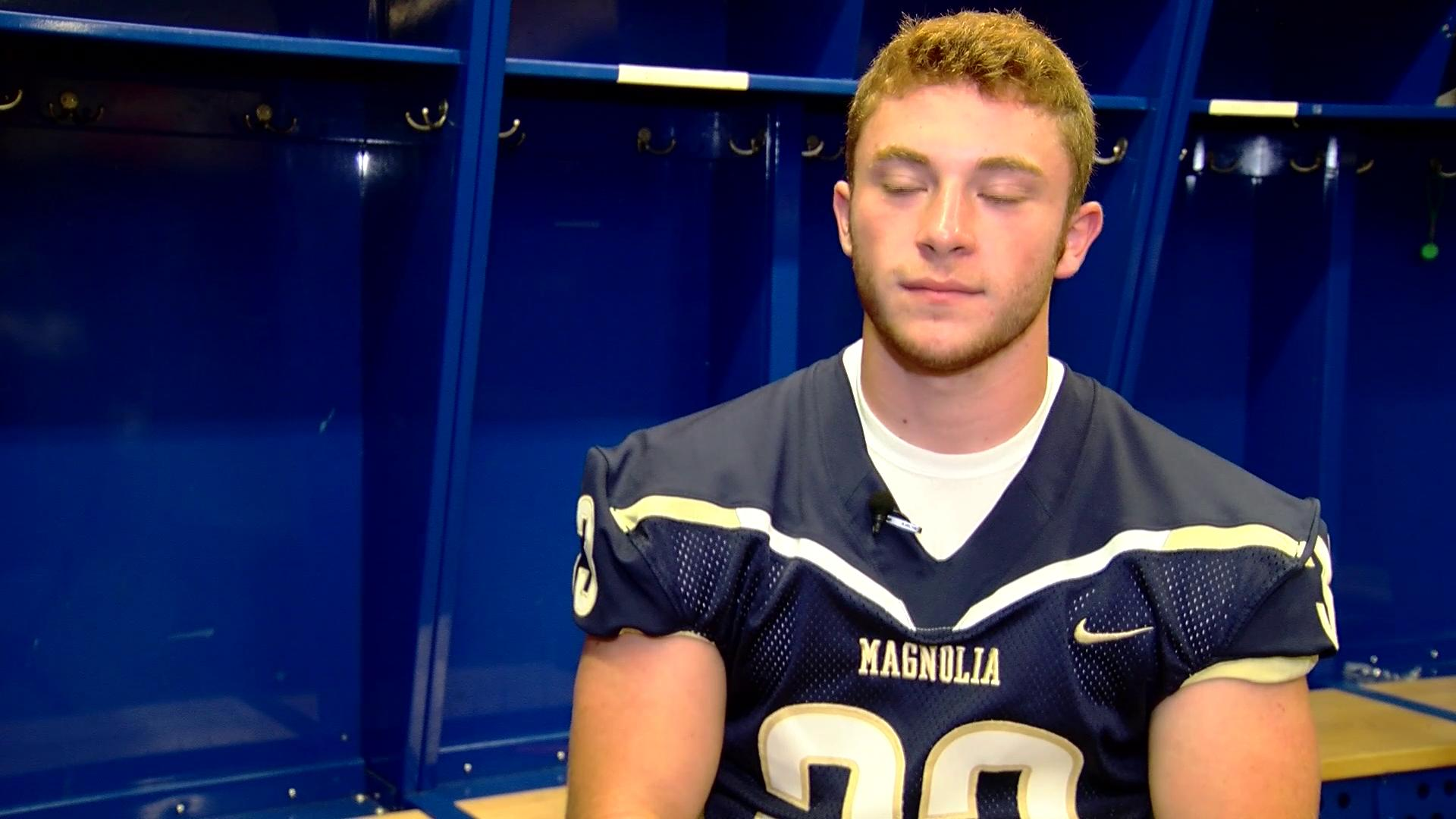 VIDEO 2016 Media Day: Chase Street