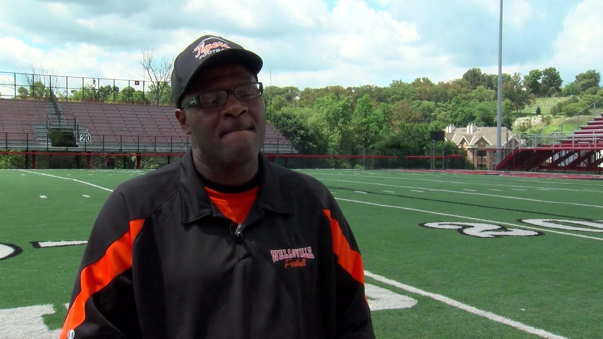 VIDEO 2016 Media Day: Head Coach Derrick Spann