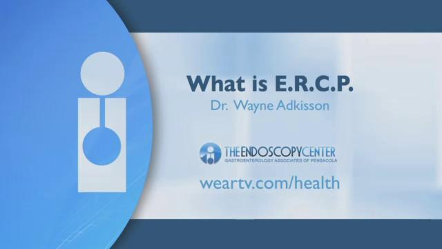 What is ERCP?