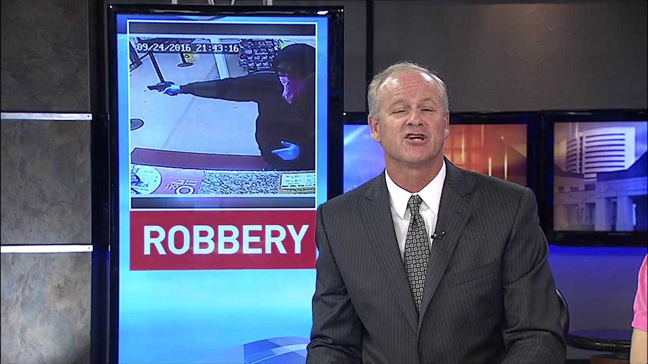 Gunman wearing mask terrorizes store manager in rural Jefferson County