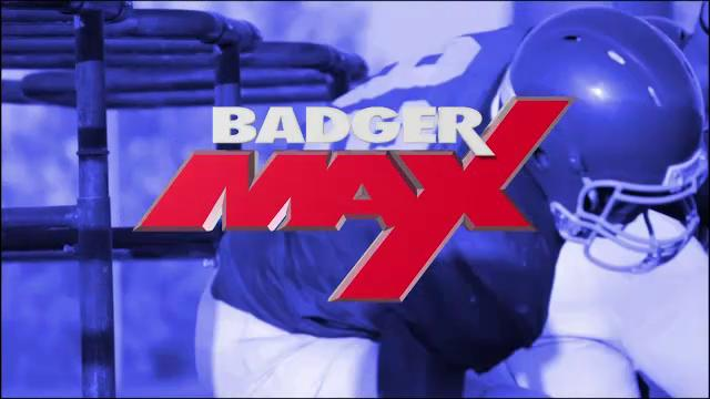 2015 Badger Max Thursday Night Lights Week 4 Kenosha Tremper vs Indian Trail