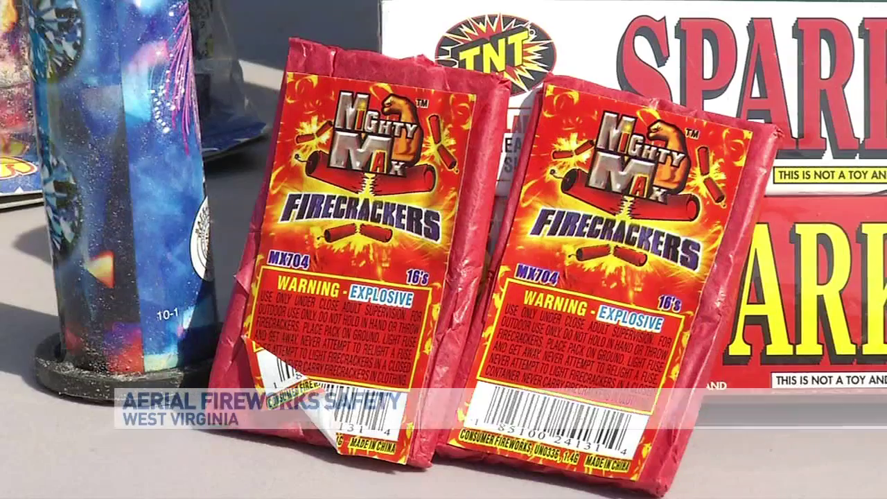 New firework laws mean more dangers this Fourth of July