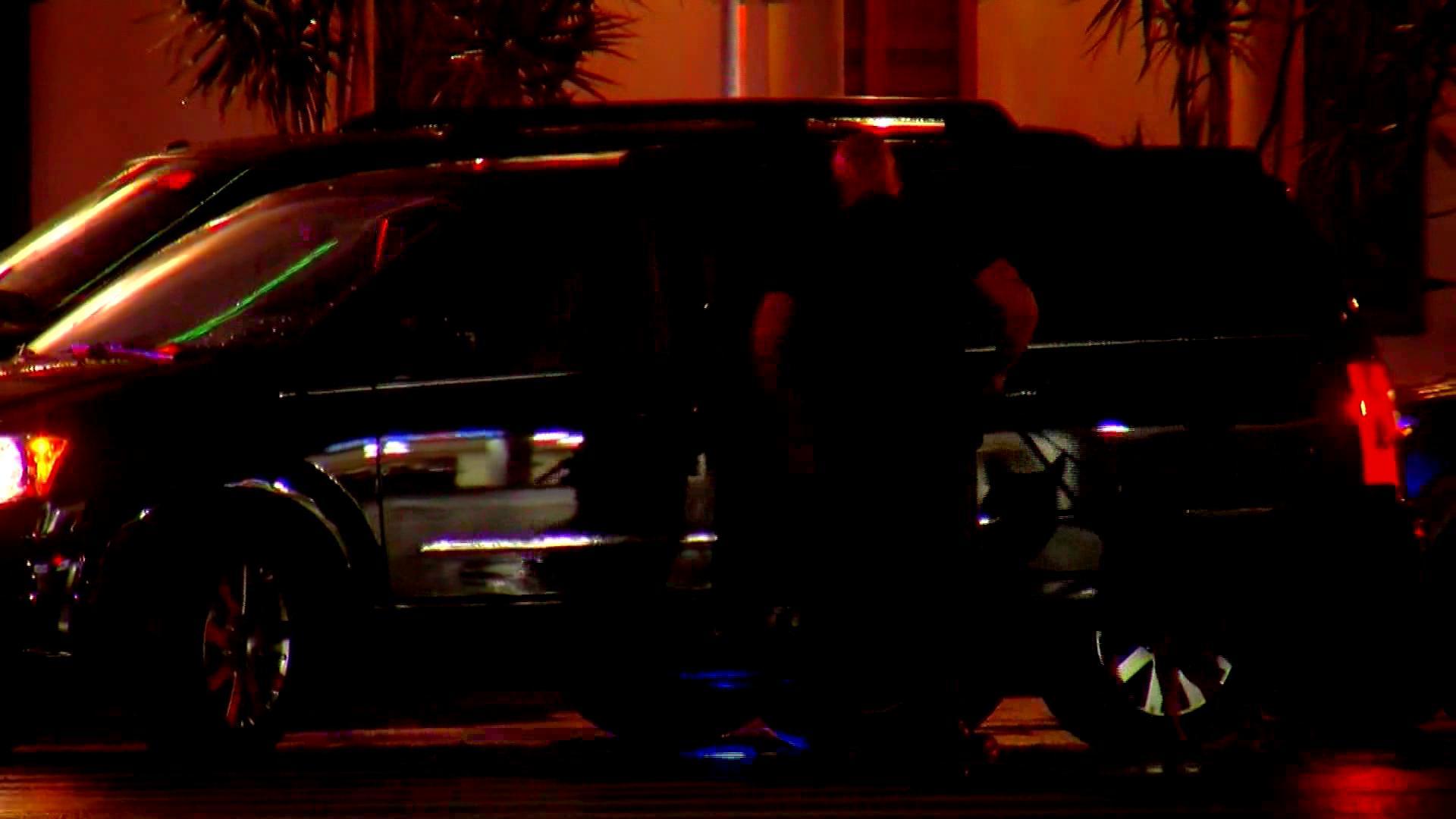 PBSO tras la búsqueda de un fugitivo en West Palm Beach