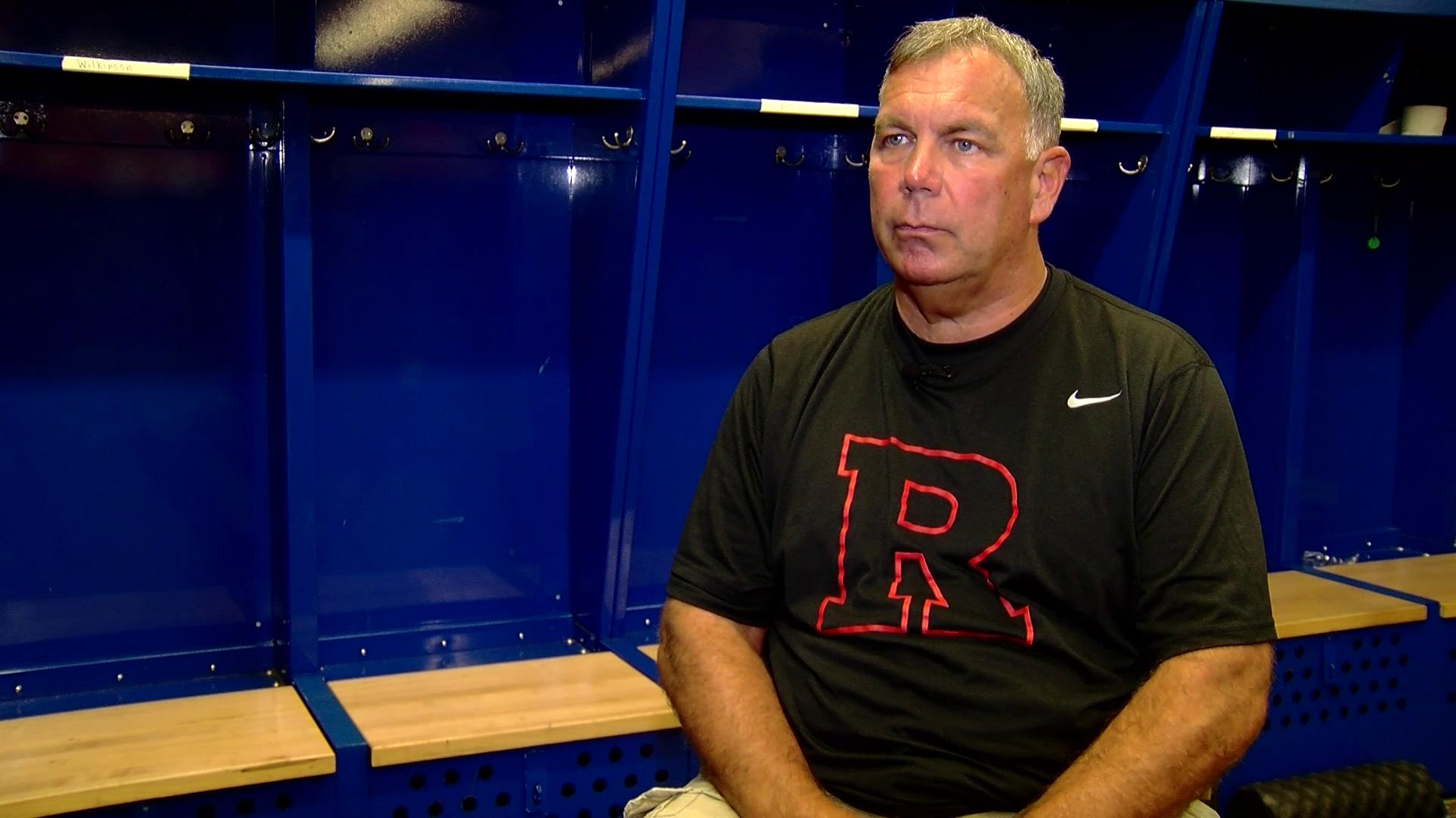 VIDEO 2016 Media Day:  Head Coach Mike Flannery