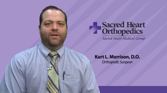 Preventing Total Knee Replacement
