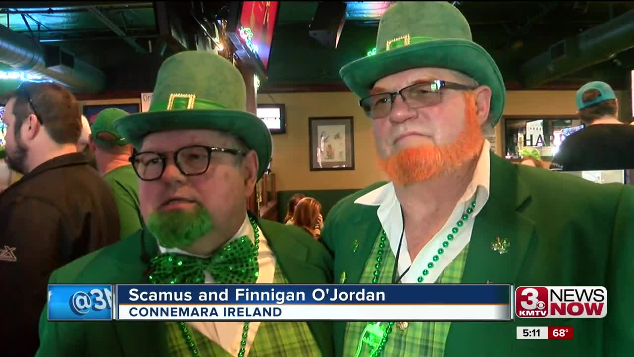 low priced 9b73d e8b2d St. Patrick s Day intersects with Creighton game