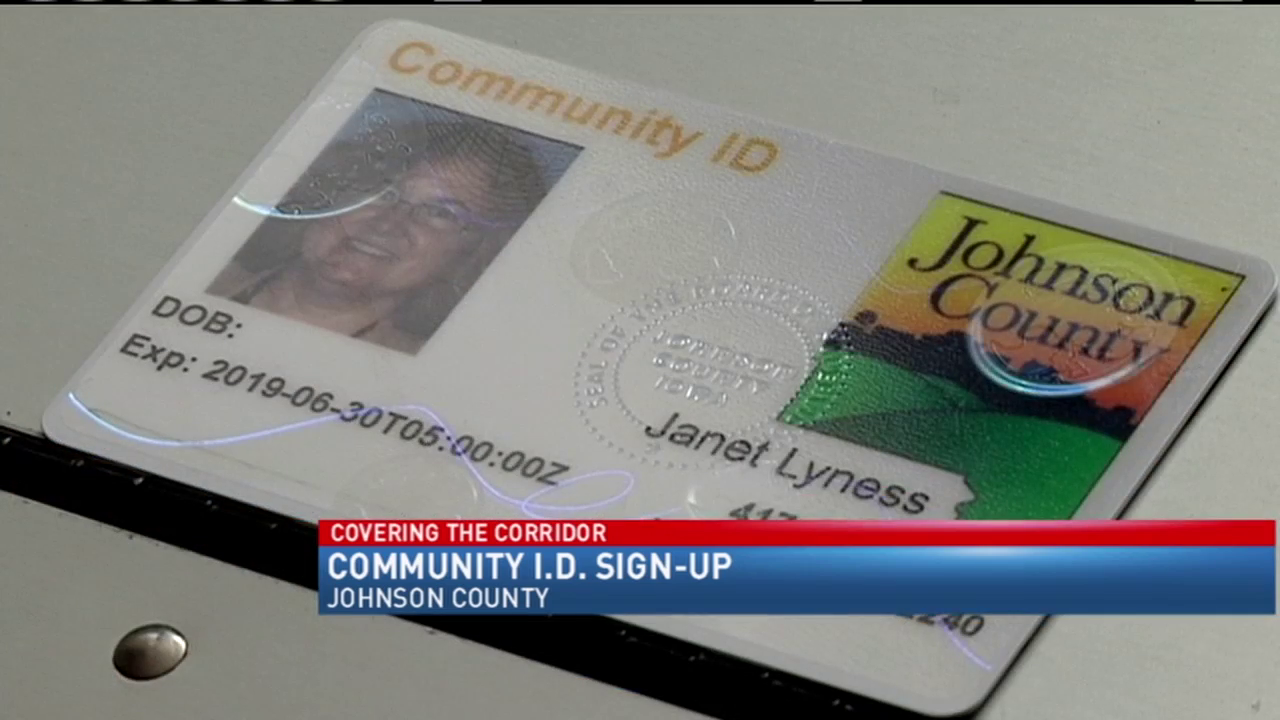 Community ID outreach expands