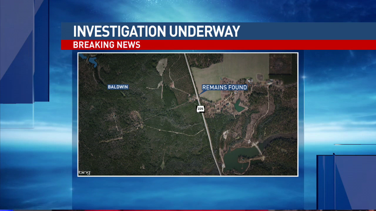 BREAKING: Human remains found in Bay Minette