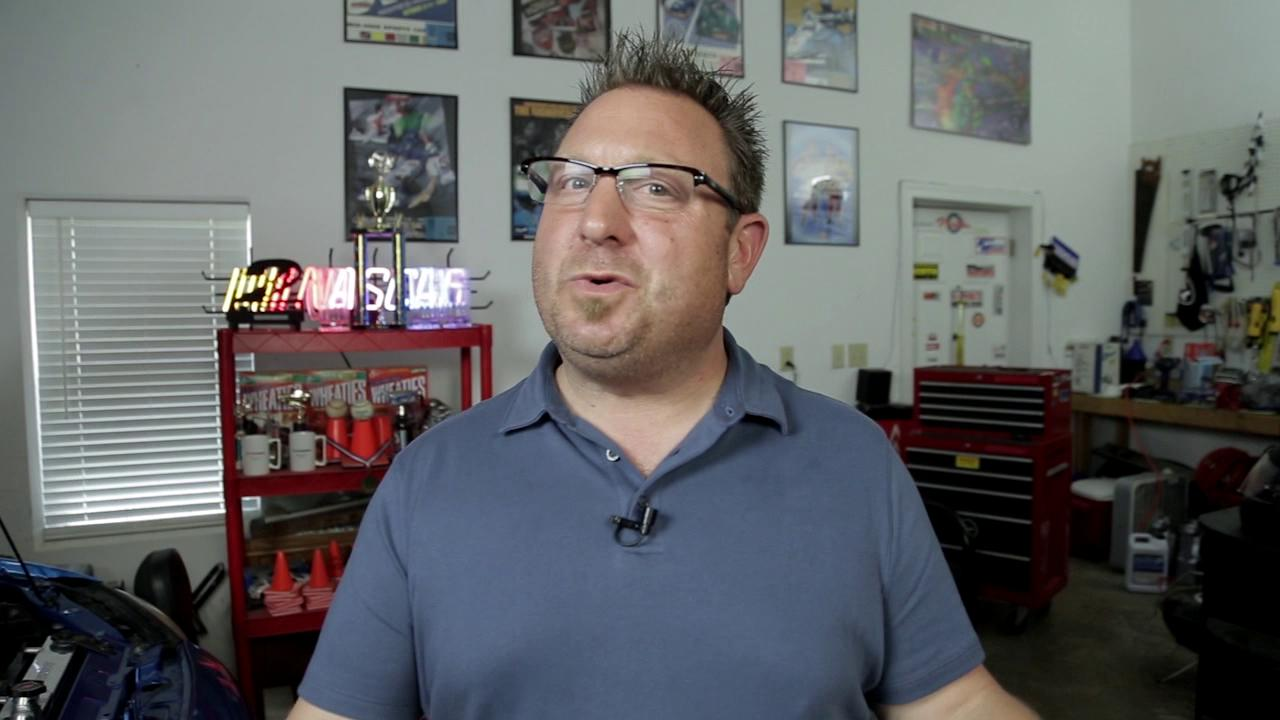 Auto Matters: What To Do With Old Coolant