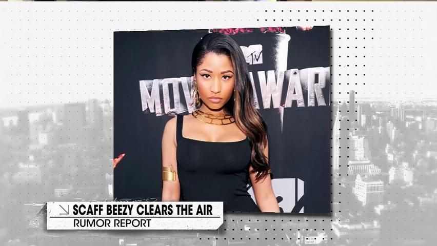 F Beezy Rumor Report   Scaff B...